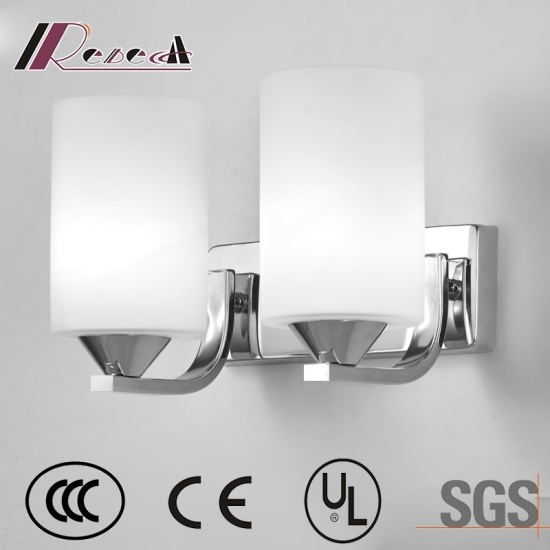 American Creative Two Head of Wall Lamp for Hallway