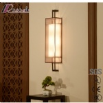 Contemporary Simple Vintage Hotel Corridor Wall Lamp for Bedroom Wall