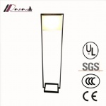 Modern Simple Design Square Floor Lamp for Corridor